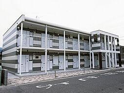 Mikumo[1階]の外観