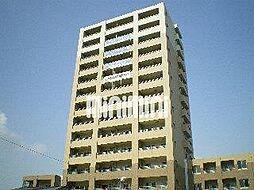 パークアクシス白壁[4階]の外観