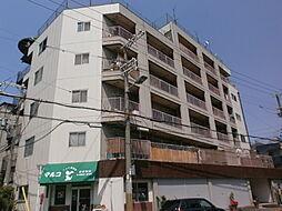 山城マンション[301号室]の外観
