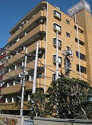 ライオンズマンション反町[3階]の外観