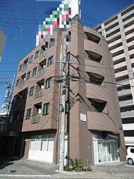 ビジネスステーション御所[4階]の外観