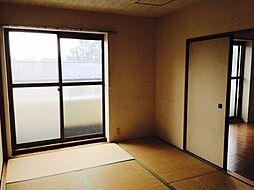 東京都清瀬市中里3丁目の賃貸マンションの外観