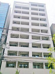大阪府大阪市西区新町3丁目の賃貸マンションの外観