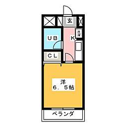 太子堂駅 3.8万円
