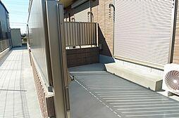 フランボワーズ太田[2階]の外観