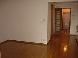 アサヒハイツ[203号室]の外観