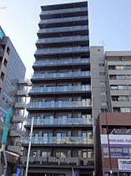 ZOOM東新宿[603号室]の外観