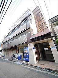 Collection関目弐番館[4階]の外観