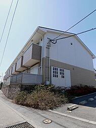 JR香椎線 土井駅 徒歩1分の賃貸アパート