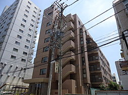 YK50[6階]の外観