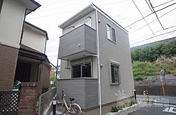 JR中央線 日野駅 徒歩14分の賃貸アパート