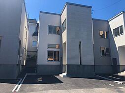 一戸建て(西野7条2丁目からバス利用、90.68m²、2,530万円)