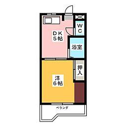 津新町駅 3.0万円