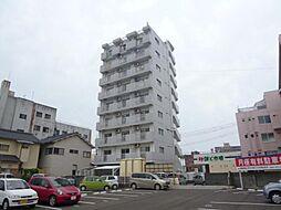 YS南宮崎[502号室]の外観