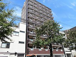LeA・LeA九条51番館[5階]の外観