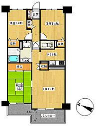 狭山市駅 8.5万円