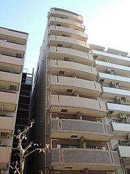 パレステュディオ銀座東壱番館[5階]の外観