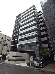S-RESIDENCE新大阪Ridente