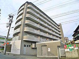 コーポレート竹ノ塚2丁目[501号室]の外観