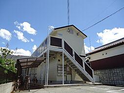 シェーンハイムオカバ[206号室]の外観