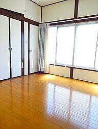 東京都中野区野方6丁目の賃貸アパートの外観