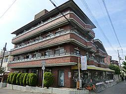 桃栄マンション[3階]の外観