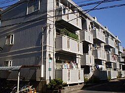東京都江戸川区松島2丁目の賃貸マンションの外観