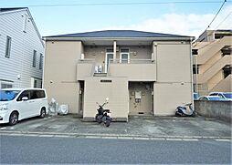 コゼットハイツ DK12帖[2階]の外観