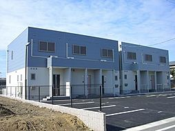 [タウンハウス] 愛知県豊川市大橋町3丁目 の賃貸【/】の外観