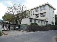 市立巽中学校