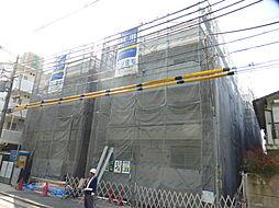 フジパレス豊新VII番館[2階]の外観