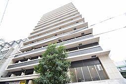 大阪府大阪市中央区平野町4丁目の賃貸マンションの外観
