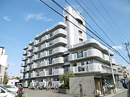グランドファミリア・高井田 401号室[4階]の外観