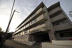 猪名川エクセルハイツ[3階]の外観