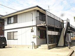 JR内房線 八幡宿駅 徒歩16分の賃貸アパート