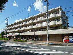 長島 ビル[306号室]の外観