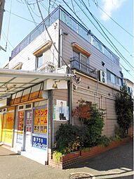 小島アパート[2F号室]の外観