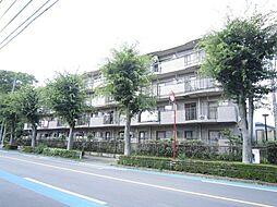 グリーンタウン鶴ヶ島[2階]の外観