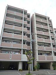 宿院西TKハイツ2号館[4階]の外観