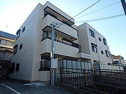 甲子園マンション2[302号室]の外観