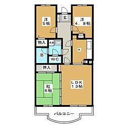 中田駅 8.3万円