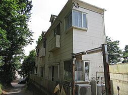 ホワイトパル[2階]の外観