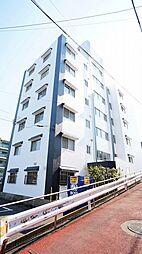 福岡県福岡市城南区樋井川2丁目の賃貸マンションの外観