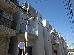 La Casa 大曽根[1階]の外観