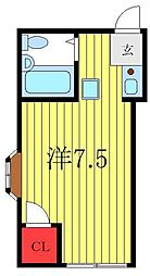 志村三丁目駅 3.7万円