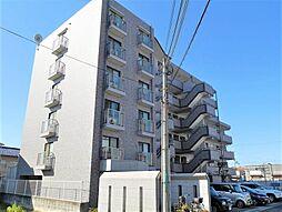 大阪府岸和田市野田町3丁目の賃貸マンションの外観