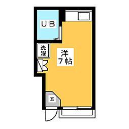 清瀬駅 3.5万円