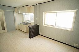 高松アパート[2階]の外観