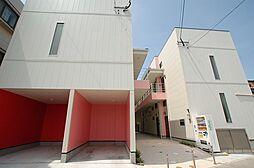 Sol箱崎(ソルハコザキ)[1階]の外観