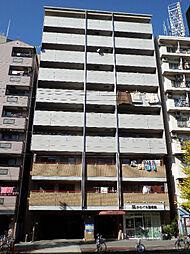 グランディール宝[10階]の外観